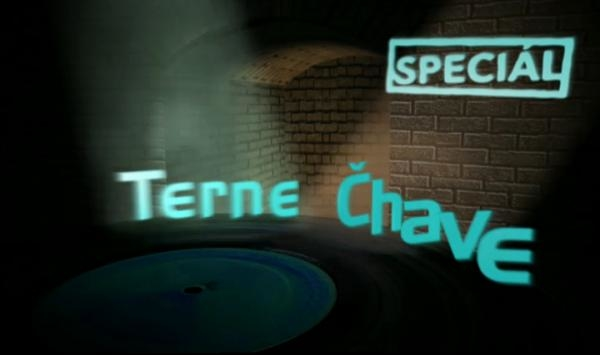 Sólo pro... Terne Čhave - Speciál
