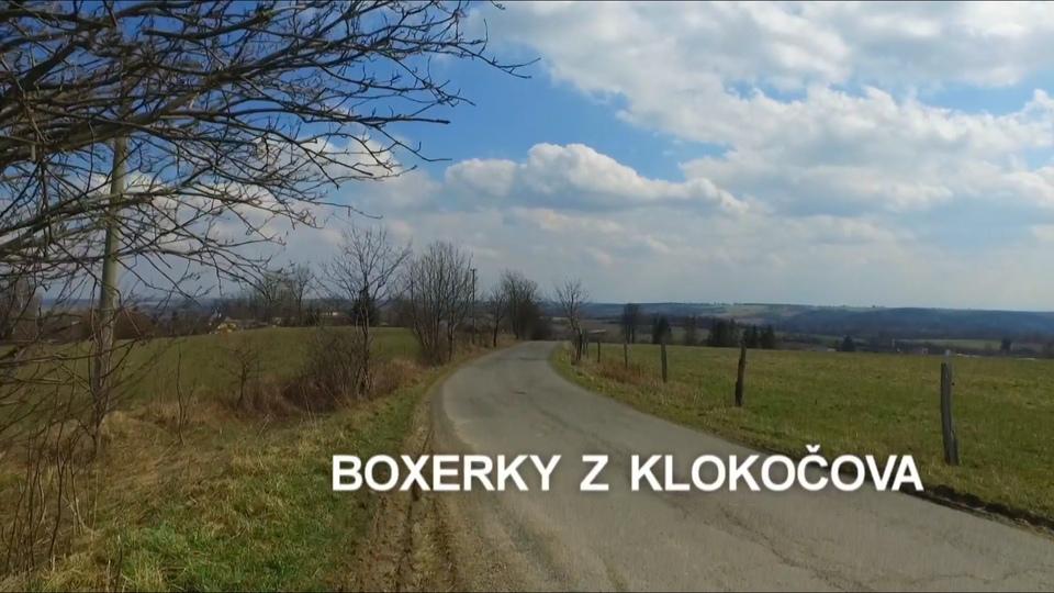 Dokument Boxerky z Klokočova