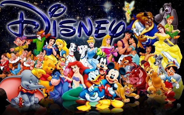 Disneyho krátké animované filmy