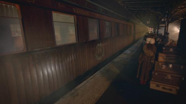 Dokument Orient Express mezi mýtem a realitou