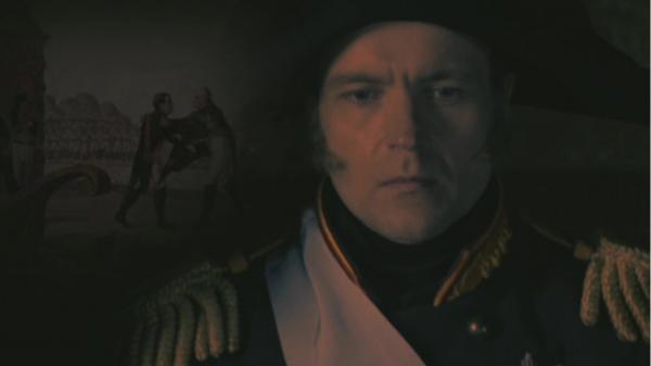1812-1815: Zahraniční tažení