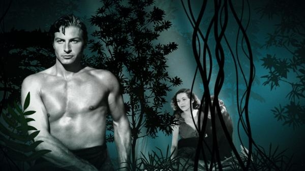 Tarzan – k pramenům legendy