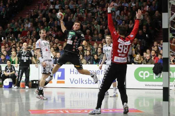 SC Magdeburg - HSG Wetzlar