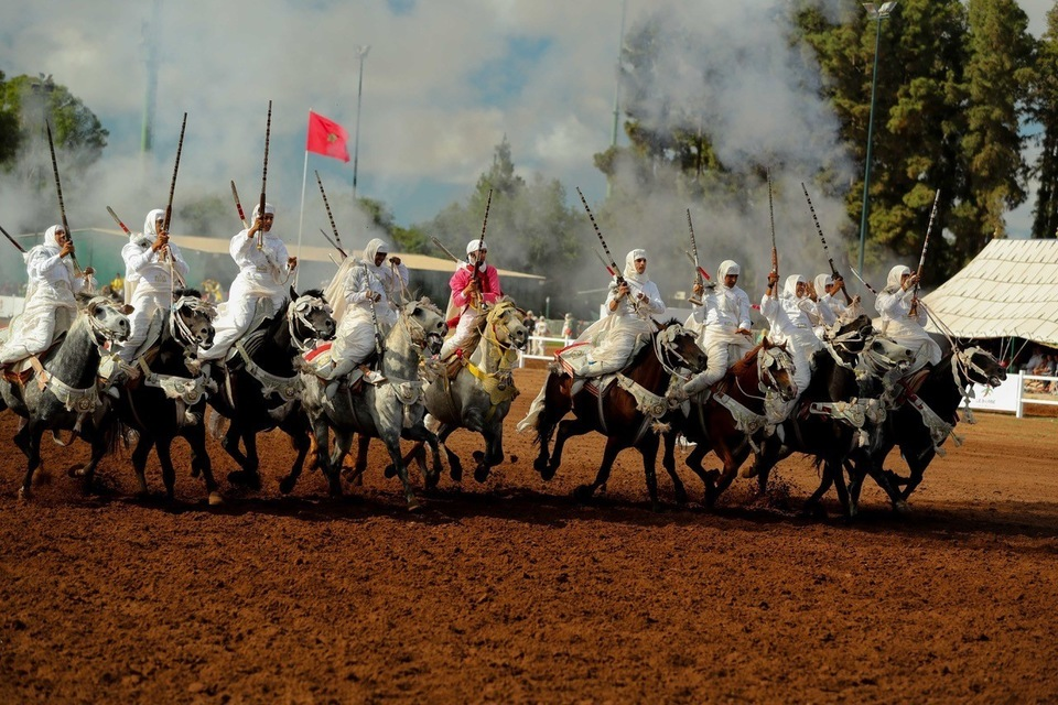 Dokument Kamera na cestách: Maroko, tisíciletá civilizace