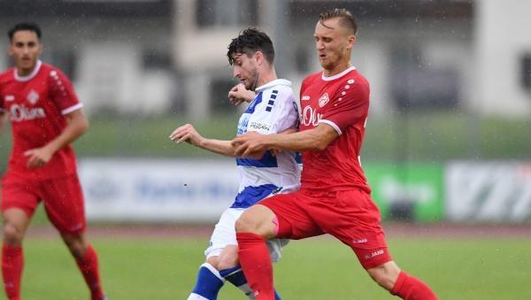 Würzburger Kickers - TSG Hoffenheim