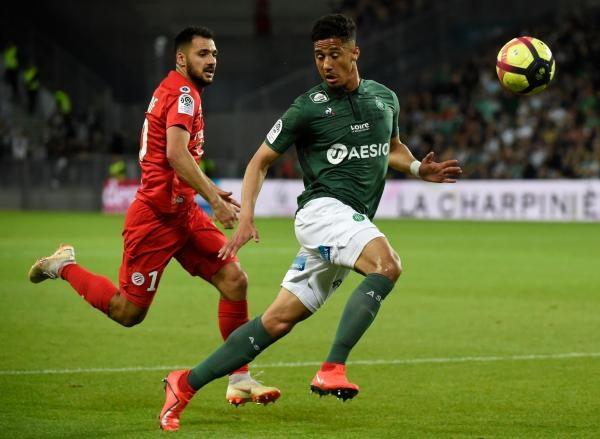 FC Metz - AS Saint-Étienne