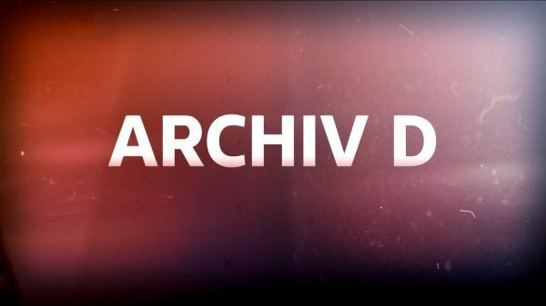 Archiv D: Upsal se terénu