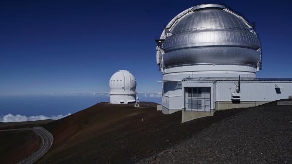 Dokument Velký příběh teleskopu