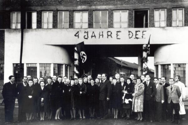 Dokument Oskar Schindler