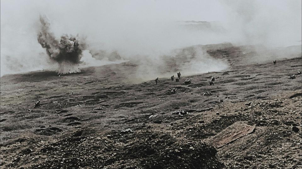 Dokument Apokalypsa Verdun
