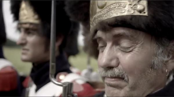 Waterloo - Poslední bitva
