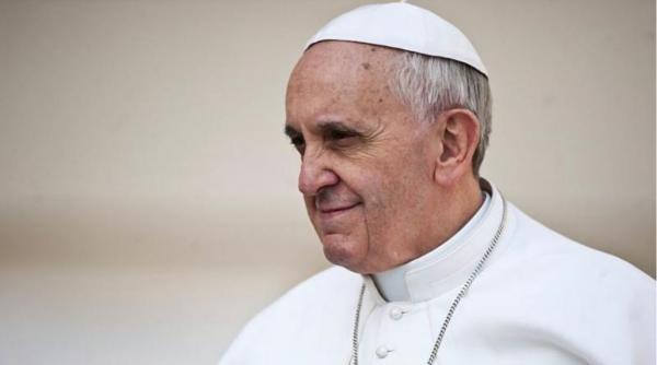 Dokument Rok 2019 s papežem Františkem