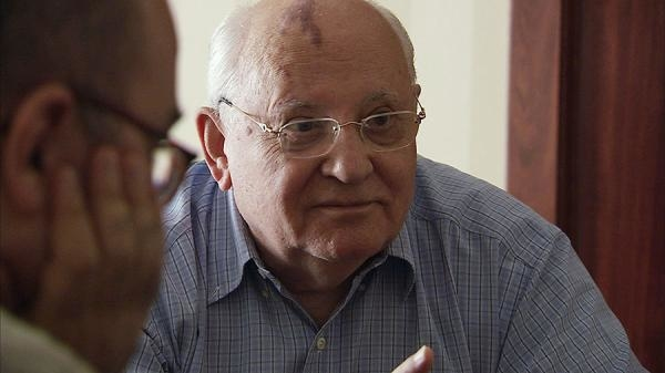 Dokument Michail Gorbačov