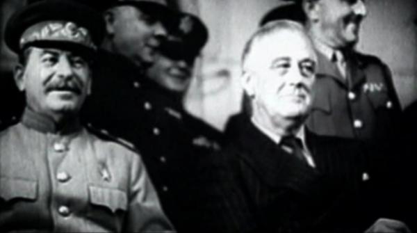 Dokument Miliarda dolarů pro Sovětský svaz