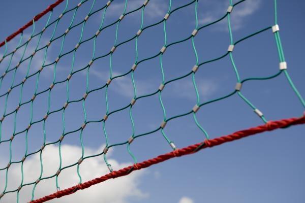 Volejbal: Česko - Lotyšsko