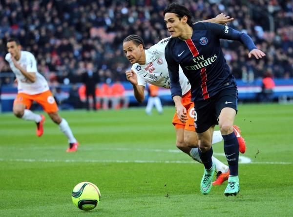 Paris Saint-Germain - Montpellier HSC