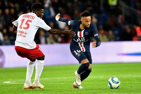 Stade Reims - Paris Saint-Germain