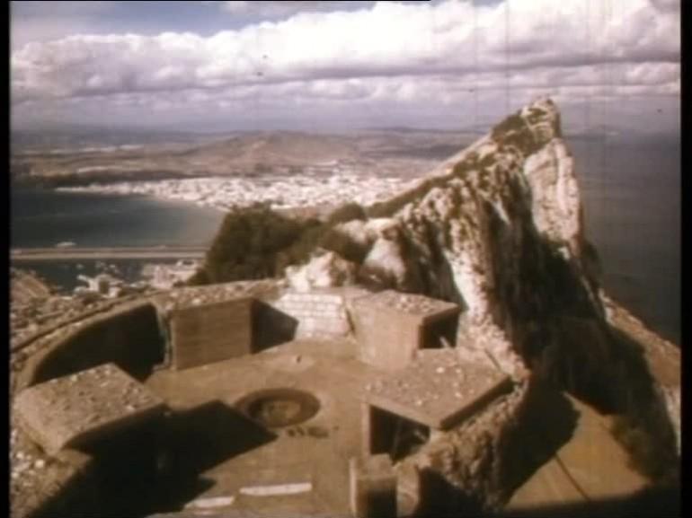 Dokument Gibraltar 1943