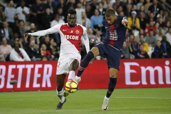 Ligue 1 - TOP zákroky sezony