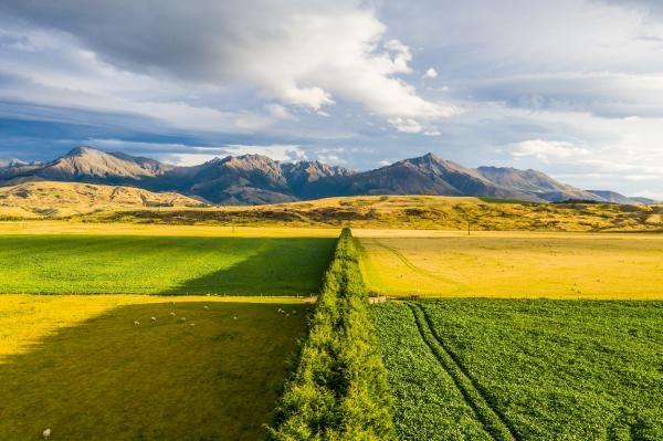 Na cestě po jihu Nového Zélandu