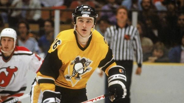 NHL Classic games: Pittsburgh Penguins - New Jersey Devils
