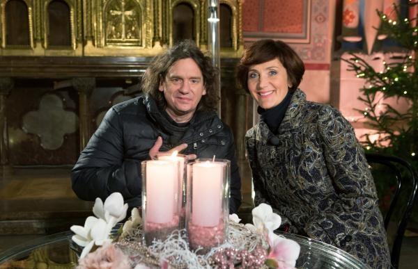Adventní koncerty České televize 2019