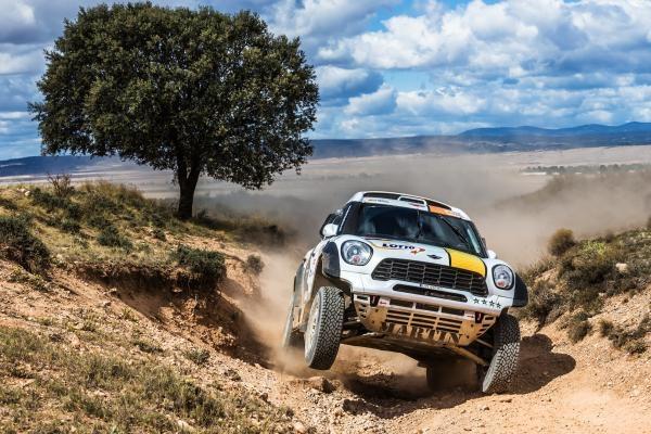 FIA Cross-Country Rallye 2019