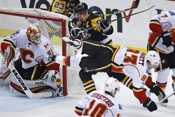 Pittsburgh Penguins - Calgary Flames