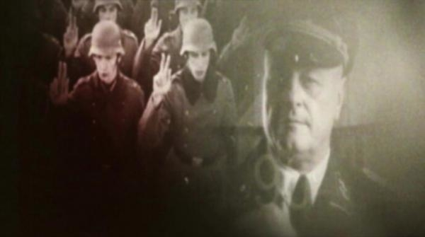 Wilhelm Lehmann - Agent v gestapu