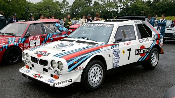 WRC History 1988
