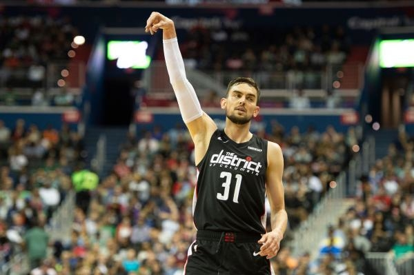 Basketbalista roku