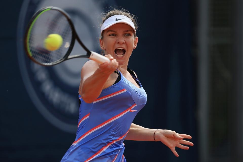 Tenis: Livesport Prague Open 2021