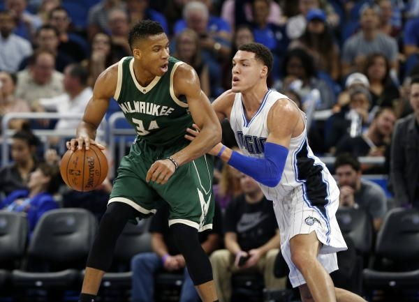 Orlando Magic - Milwaukee Bucks