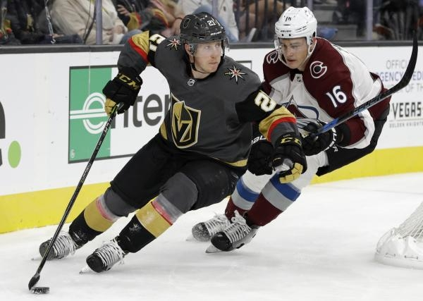 Vegas Golden Knights - Washington Capitals