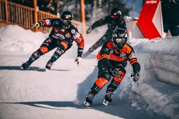 ATSX 500 Mont du Lac POV course preview