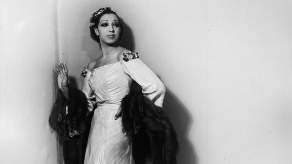 Josephine Bakerová – první černošská ikona