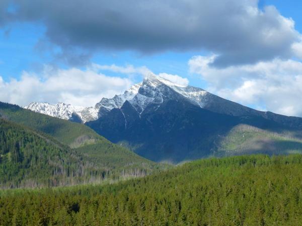 Život a krása našich hôr