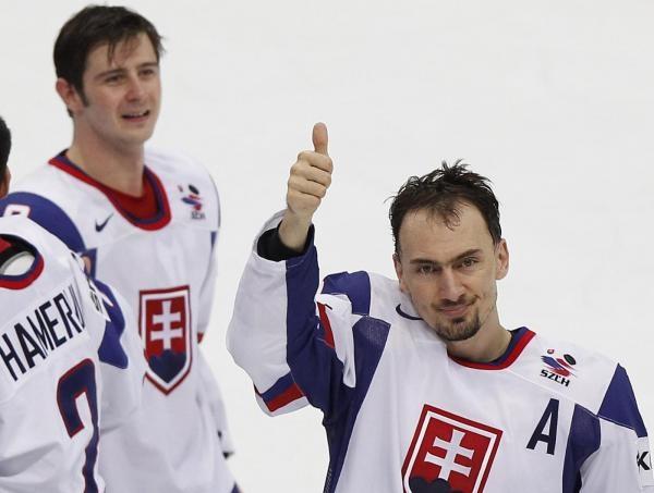 MS v hokeji 2000: Semifinále (FÍNSKO – SLOVENSKO)