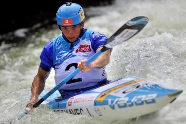Sport 2016: Vodní sporty