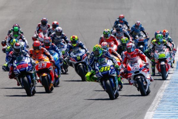 MotoGP - VC Španělska 2019 (kvalifikace MotoGP)