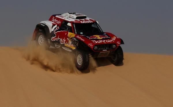 Motorismus: Ohlédnutí za Dakarem 2011