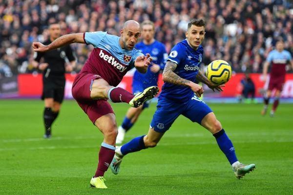 Everton FC - West Ham United