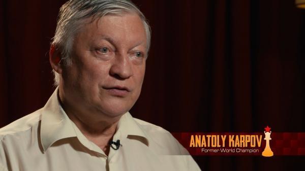 Dokument Karpov vs. Korčnoj