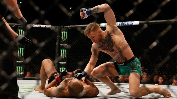 UFC Countdown: Khabib vs. McGregor