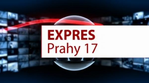 Expres Prahy 17