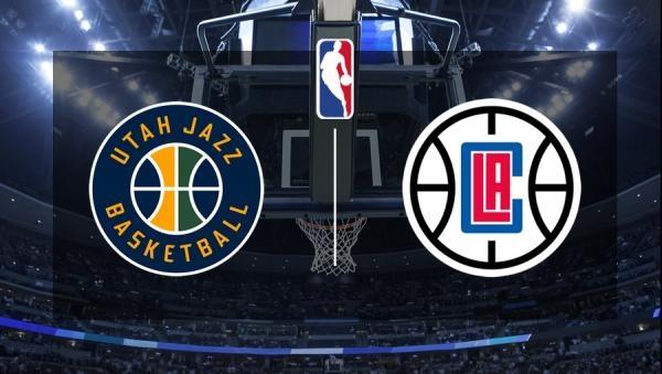 Košarka, NBA liga: LA Clippers - Utah