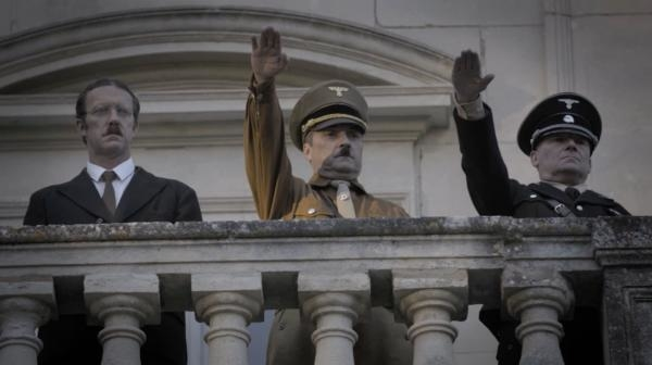 Hitlerův itinerář