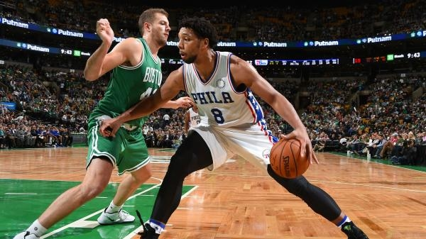 Boston Celtics - Philadelphia 76ers
