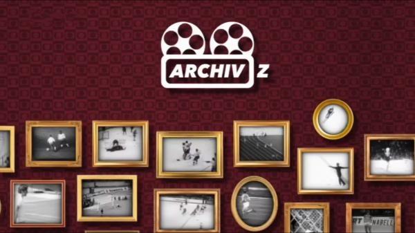Archiv Z 1989: Becker - Edberg