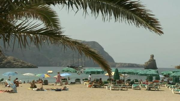 Dokument Ibiza a Formentera